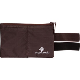 Eagle Creek Undercover Hidden Pocket, mocha